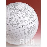 Clever Catch Ball, Writable Globe