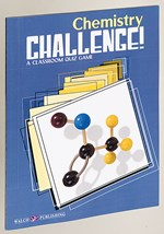 Chemistry Challenge and Classroom Quiz Game
