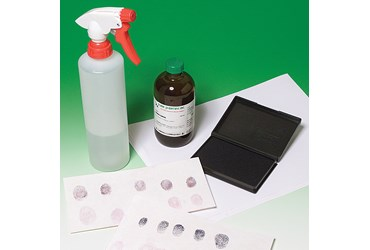 Amino Acid Fingerprints Forensics Chemical Demonstration Kit
