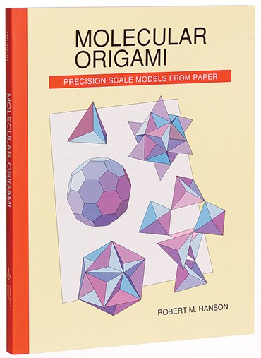 Molecular Origami Chemistry Activity Book