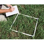 Sampling Square for Ecology and Environmental Science