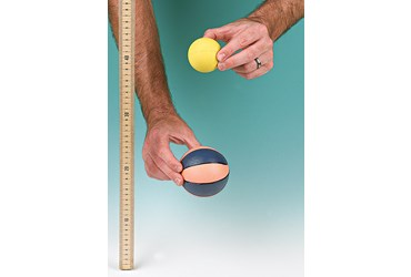 Basketball Blaster Physical Science and Physics Laboratory Kit