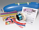 Balloon Rockets Physical Science and Physics Guided-Inquiry Kit