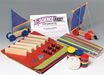 Science of Sailing and Newton's Third Law Physical Science and Physics Laboratory Kit
