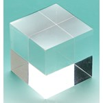 Acrylic Refraction Cube for Optics Demonstration