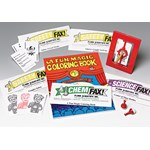 Magic Activity Set for Laboratory Safety