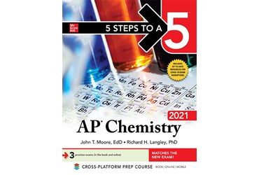 5 Steps to a 5—AP® Chemistry