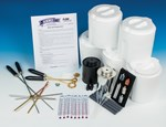 Heat, Temperature and Thermodynamics Physical Science and Physics Laboratory Kit