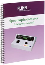 Flinn Scientific Spectrophotometer Lab Manual