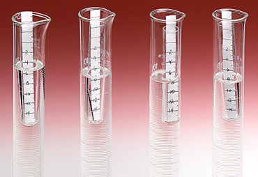 Build Your Own Hydrometer Chemistry Laboratory Kit