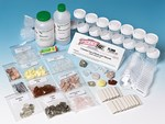 Common Uses of Rocks and Minerals Laboratory Kit for Environmental Science