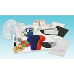 Investigating Light and Optics Laboratory Kit for Physical Science and Physics