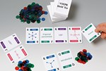 VSEPR Hold 'Em Chemistry Card Game
