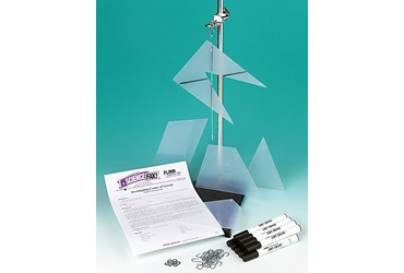 Investigating Center of Gravity Physical Science and Physics Laboratory Kit