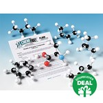 Models of Organic Compounds Chemical Bonding Guided-Inquiry Kit