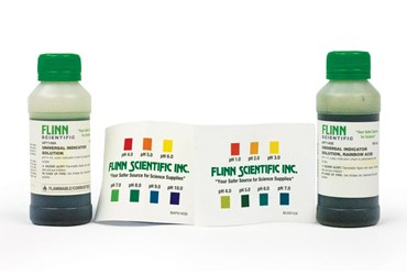 Universal Indicator Combination Kit