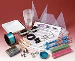 Investigating Gravity Physical Science and Physics Laboratory Kit