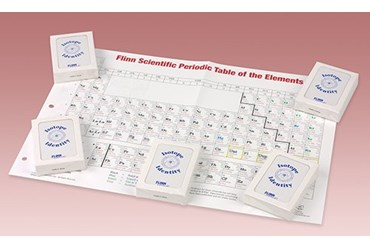 Isotope Identity Games Chemistry Activity Kit