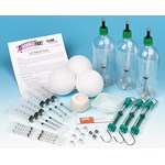 Investigating Pressure Activity-Stations Physical Science and Physics Kit