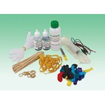 Generating & Detecting Ozone Chemical Demonstration Kit