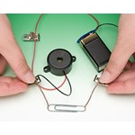 Build Your Own Conductivity Tester Laboratory Kit