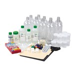 Greenhouse Effect and Global Warming Laboratory Kit for Environmental Science