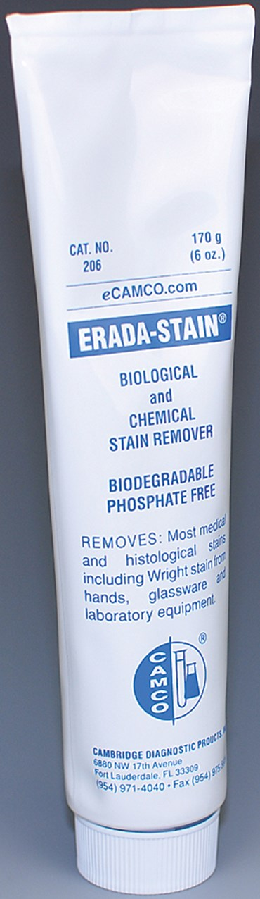 Laboratory Cleaner Erada-Stain® Cream