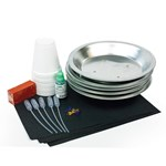 Coriolis Effect Laboratory Kit for Earth Science