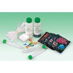 Pop Rocks® Science and the Volume of Carbon Dioxide Chemistry Laboratory Kit