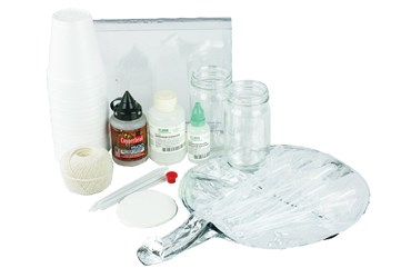 Kinetic Molecular Theory Chemical Demonstration Kit