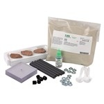 Strike-Slip Fault Laboratory Kit for Earth Science and Geology