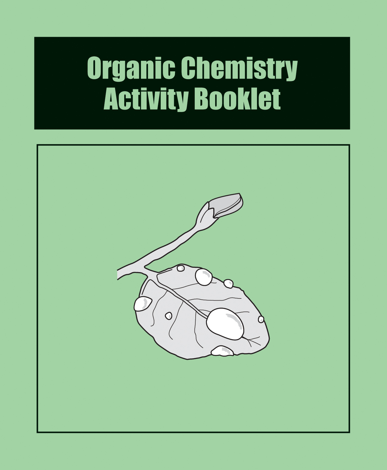 Organic Chemistry Activity Booklets, Set of 24