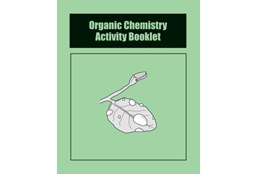 Organic Chemistry Activity Booklets