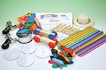 Newton's Laws Physical Science and Physics Activity-Stations Kit