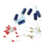 What Is a Capacitor? Electricity and Circuits Laboratory Kit