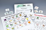 What's My Element? Chemistry Super Value Review Game