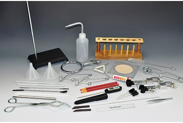 Lab Equipment Drawer Set