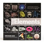 The Elements Chemistry Resource Book