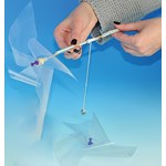 Wind Energy Laboratory Kit for Environmental Science