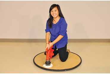 Personal Hovercraft Physical Science and Physics Demonstration Kit