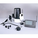 Vantage Pro2™ Wireless Weather Station for Earth Science and Meteorology
