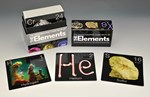 The Elements Chemistry and Periodic Table Card Deck