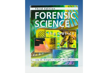 Forensic Science Resource Book