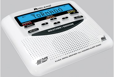 Weather Radio for Earth Science and Meteorology