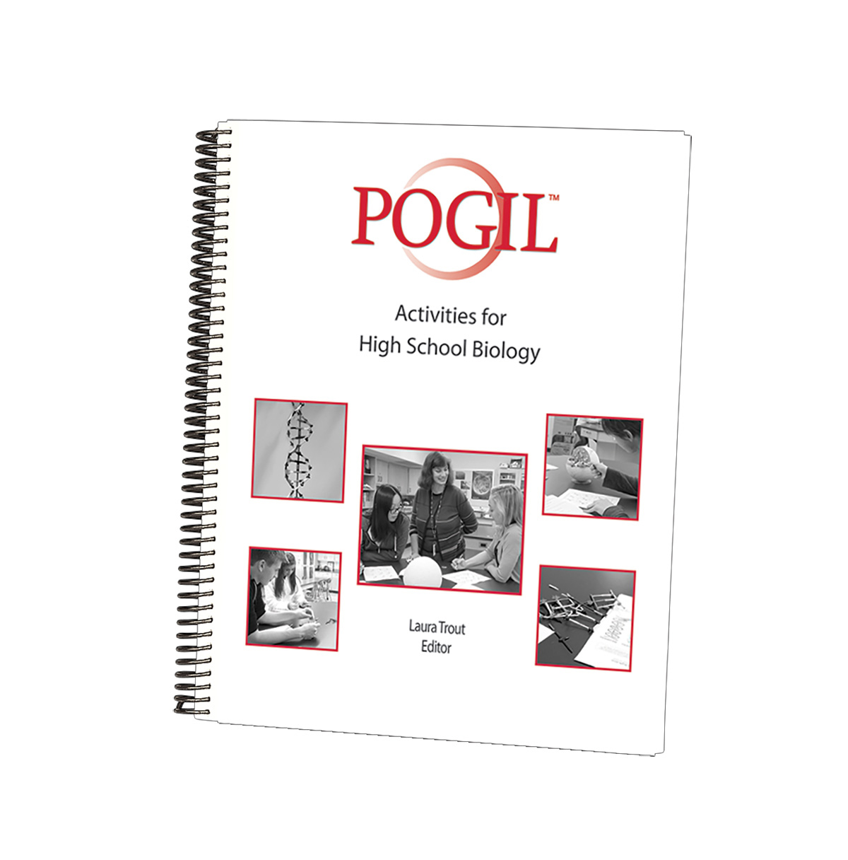 POGIL™ Activities for High School Biology