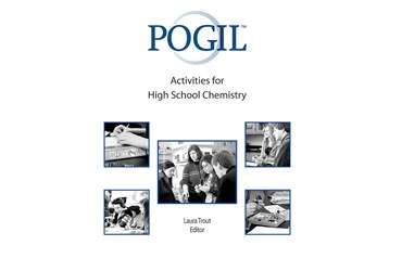 POGIL™ Activities for High School Chemistry