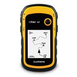 GPS Field Reciever Global Positioning System, Etrex 10