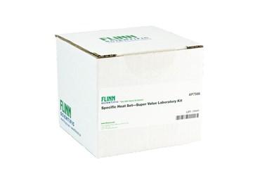 Specific Heat Set—Super Value Laboratory Kit