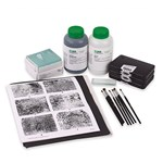 Forensic Flinn Fingerprinting Super Value Activity-Stations Kit