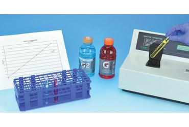 Refill Kit for Analysis of Food Dyes Advanced Inquiry Lab Kit for AP* Chemistry